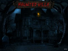 Haunted Villa slotsmachines77.com Teshwa 1/5